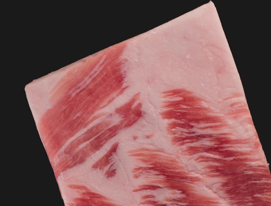 Sausage, Ham and Bacon
