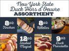 New York State Duck