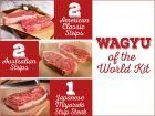Wagyu of the World Kit