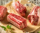 SHORT RIBS OF BEEF (4 PER PACK)