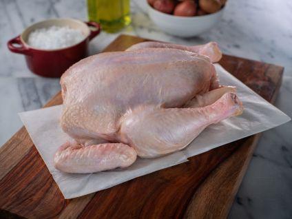 Organic Free Range Chicken
