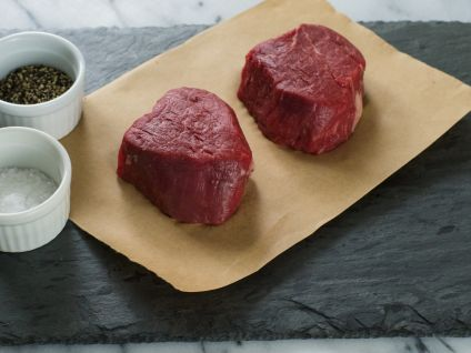 HAND SELECT ANGUS FILET MIGNON STEAKS (4 Per Pack)