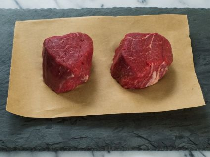 NATURALLY RAISED Hand Select FILET STEAKS (4 PER PACK)