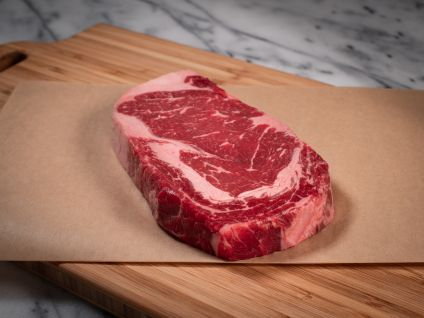 Prime Ribeye Steaks (4 Per Pack)