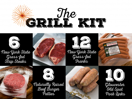 Buy meat for your grill online