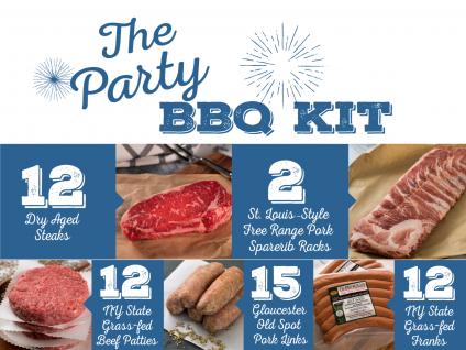 Buy BBQ Meats Online