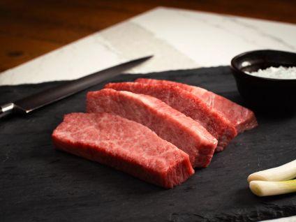 Sashimi Cut Rib Cap