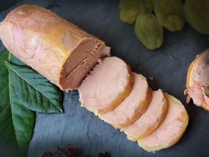 New York Foie Torchon
