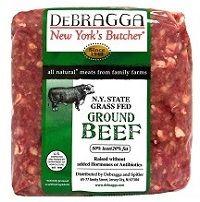 New York State Grass-fed Ground Beef