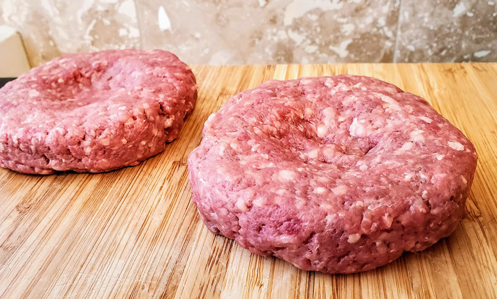 How to…make a burger!