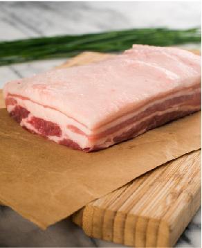 Tungpo Pork Adapted by Rudolf Hoehn-Saric