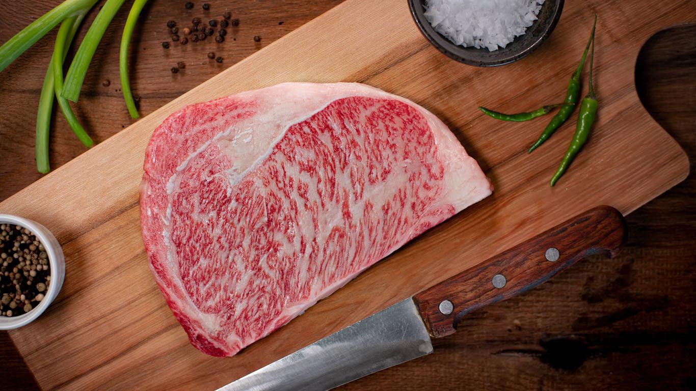 Buy Wagyu Beef