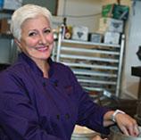 DeBragga Chef - Lydia Liebchen
