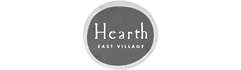 Hearth Restaurant Serve DeBragga meats